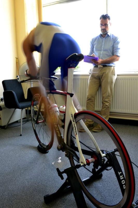 exercise rehabilitation program