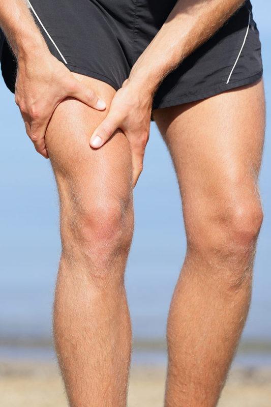 running injury sport